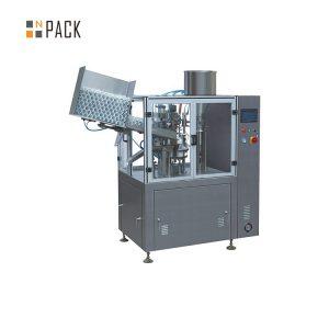 Wysoce precyzyjna w pełni automatyczna maszyna do napełniania pastą
