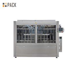 Maszyna do napełniania butelek z tworzywa sztucznego do natychmiastowego dezynfekcji rąk