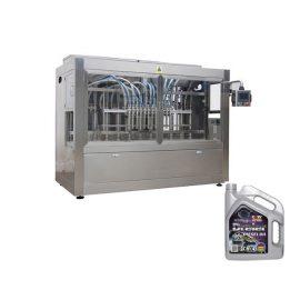 Automatyczna maszyna do napełniania butelek o wysokiej prędkości Anti Drop Oil Bottling