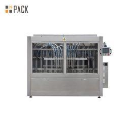 Przemysłowa maszyna do napełniania detergentów, maszyna do napełniania mydłem w płynie do czyszczenia