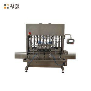 Maszyna do napełniania butelek z płynem