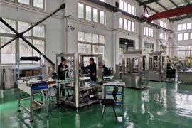 pokaz fabryczny