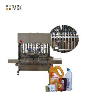 Wielofunkcyjna maszyna do napełniania mydła w płynie